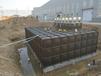 新疆抗浮一體化泵站廠家昌吉地埋式BDF消防水箱價格