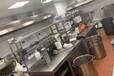 武漢市老馮酒店酒樓成套商用廚房設備配套工程加工設計安裝公司
