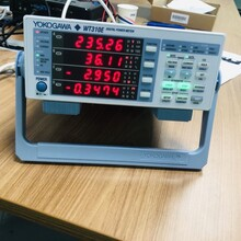 橫河wt310E、yokogawa回收wt310e功率計圖片