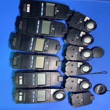 美能達CL-200A亮度、照度計CL-200A圖片