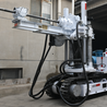 石家莊金必德cms1-2200/45探水鉆機液壓坑道鉆機液壓馬達