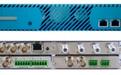 多功能解碼器,完成4個頻點DVB-S/S2信號解調