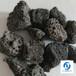 淮北火山巖濾料3-5cm黑色火山巖濾料大孔徑火山巖