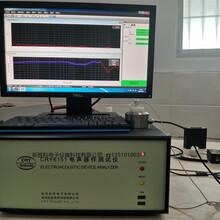 吉高CRY6151CRY6136CRY6125藍牙測試儀,耳機曲線測試儀圖片