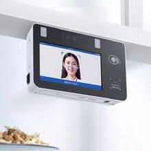 食堂二次開發消費機智能繳費機自動識別圖片