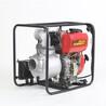 进水口径100mm的高压柴泵,TO40HP