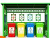 智能垃圾桶是感應的嗎