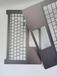 筆電后蓋表面處理,惠州防污不銹鋼金屬表面處理