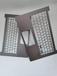 電鍍后不銹鋼金屬表面處理,模具易脫落爽滑加工