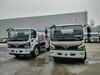 東風福瑞卡8.5方油罐車柴油配送全國包上牌包送車