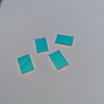 精密光學元件廠家一粟光電冷加工鍍膜濾光片可定制