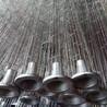 除尘器骨架有机硅喷塑骨架镀锌袋笼高温骨架布袋除尘器