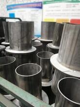 國標剛性防水套管鋼制穿墻管加長型防水套管剛性防水套管圖片