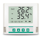 485modbus采集器溫濕度傳感器工業級溫濕度變送器記錄儀庫房廠家