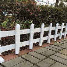 鋅鋼草坪護欄財潤草坪護欄廠家供應鋅鋼草坪護欄價格圖片