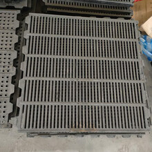 滄州供應鑄鐵漏糞板復合漏糞板廠家訂做尺寸圖片