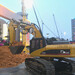 兒童游樂設備室外公園廣場電動工程師樂園挖掘機商用娛樂設施項目