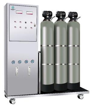 水处理系统