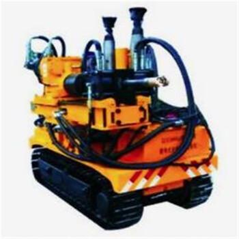 國煤-ZDY4000LPS履帶式坑道鉆機煤礦用全液壓履帶鉆機