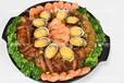 冷餐自助餐承接上門婚慶喜宴私宴酒席大盆菜