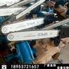 供應FLJ-400風動鏈鋸礦用氣動鏈鋸防爆氣動鏈鋸