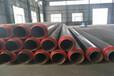梧州供热发泡保温钢管生产工艺