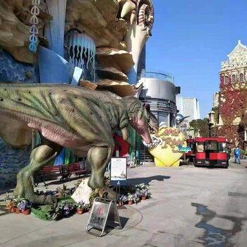 恐龙展出租大型恐龙展租赁