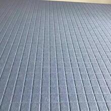 斑斓华聚酯纤维吸音板,压纹定制款多种纹路可供挑选图片