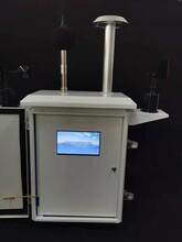 山東化工園EA206-AQI空氣質量監測系統圖片