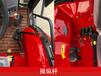 生產廠家農用多用涂柴油四輪拖拉機路通-904B路陽紅