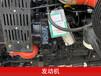 拖拉機廠家低油耗液壓強動力中型拖拉機洛陽路通LTD1404B