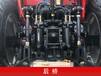 洛陽路通LTD1604-2四驅拖拉機農用補貼拖拉機