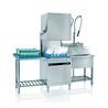 德國邁科MEIKO揭蓋式洗碗機UPsterH500茶餐廳洗碗碟機