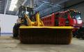兰州重型驾驶式除雪设备除雪车供应