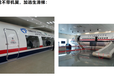 滁州高鐵模擬倉教學設備