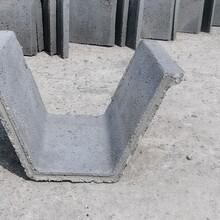 山西運城各種規格注水槽引水槽水泥排水溝廠家發貨圖片