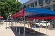 核酸檢測帳篷消毒防疫雨棚排隊遮陽棚車庫倉庫棚