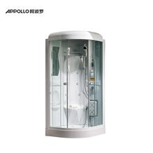 APPOLLO卫浴蒸汽房,四季随时养生图片