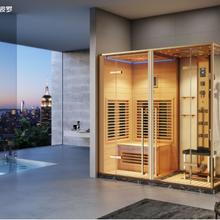 APPOLLO卫浴智能光科屋,年轻人的休闲健康新潮品图片