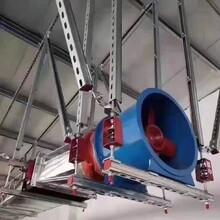 抗震支架、抗震支吊架、重型支架圖片