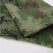 廠家150D防水阻燃涂層滌綸迷彩帳篷布