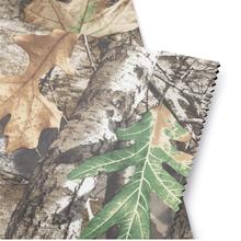 厂家600D防水阻燃涂层涤纶印花帐篷面料图片
