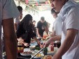紫蓬山大鍋灶做飯預定電話,合肥紫蓬山大鍋灶團建價格圖片