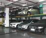連云港出租立體車庫出售機械車位定制AGV機械智能搬運機器人