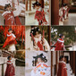 西安个人写真情侣写真闺蜜写真约拍日系法式私房古风写真图片