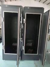 銳世電磁屏蔽機柜42u標準屏蔽機柜C級認證圖片