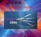 盛洋科技供應超六類FFTPCAT6A純銅網絡線