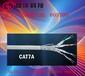 盛洋科技供應純銅導體SFTPCAT7七類網絡線