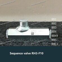 RH3-F10顺序阀船舶液压阀Sequencevalve图片