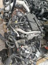 供應原裝路虎神行者23.2發動機發電機空調泵減震器拆車配件圖片